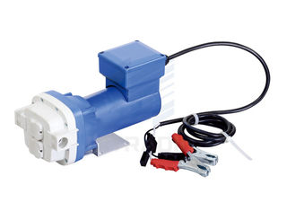 12V DC Electric Motor Urea Transfer Pump Kits 180W , Innlet / Outlet 3/4""
